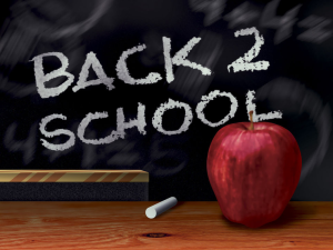 Back To School Fun Event in Granada Hills (Chatsworth)