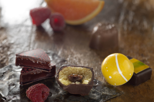 Chocolate Tasting Around the World