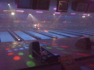 Cosmic Bowling Specials Amelia Island