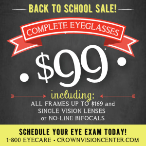 Discounts on Adult Eyeglasses in Alton (Riverbend) IL