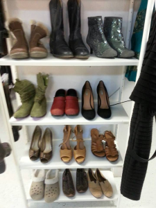 Discounts on Footwears in Boerne