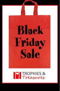 Shop Trophies and Treasures at 20% Discount in Clintonville