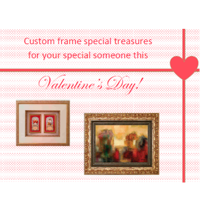 Customize Frames to Preserve your Sweet Pictures for your Loved One