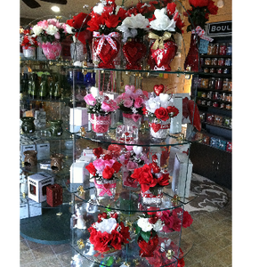 Hand Made Valentine's Day Gifts - San Antonio, TX